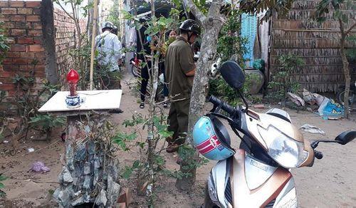 Vĩnh Long: Điều tra vụ người đàn ông phóng hỏa tự thiêu trong nhà - Ảnh 1