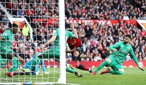 """Thắng Watford 2-1, HLV Solskjaer vẫn thừa nhận """"Quỷ đỏ"""" chơi tệ và gây thất vọng - Ảnh 2"""