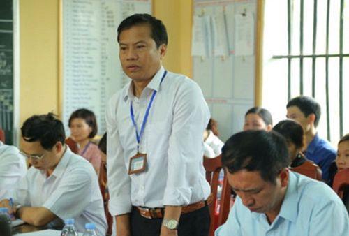Vụ nữ sinh bị lột đồ, đánh hội đồng tại Hưng Yên: Xem xét cách chức toàn bộ Ban giám hiệu - Ảnh 2