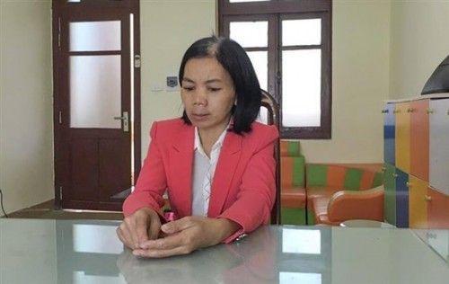 Vụ nữ sinh giao gà bị sát hại: Nghi phạm từng đến nhặt tiền lẻ trong lễ tang nạn nhân - Ảnh 2