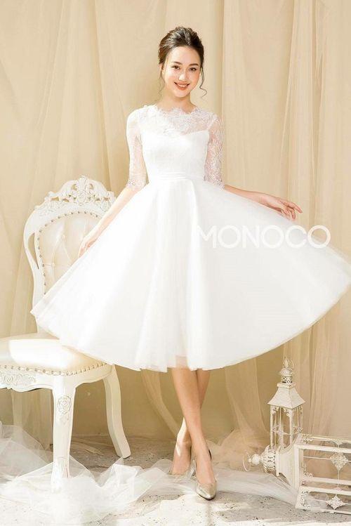 Monoco Fashion: Đẳng cấp đến từ phong cách - Ảnh 1