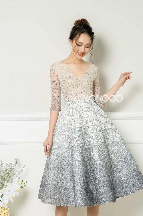 Monoco Fashion: Đẳng cấp đến từ phong cách - Ảnh 3