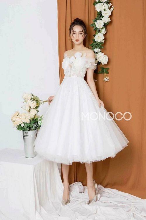 Monoco Fashion: Đẳng cấp đến từ phong cách - Ảnh 4