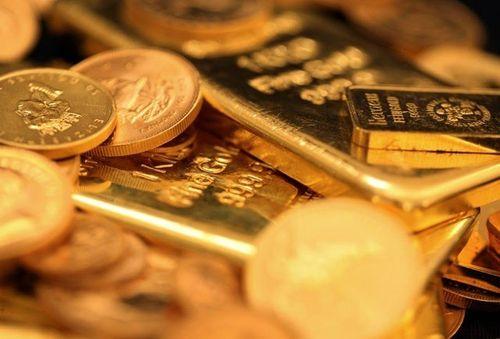Giá vàng hôm nay 4/3/2019: Vàng SJC giảm mạnh ở cả hai chiều - Ảnh 1