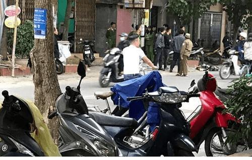 Nam Định: Điều tra vụ truy sát kinh hoàng 4 người thương vong lúc rạng sáng - Ảnh 1