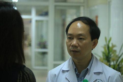 Tình hình sức khỏe 44 học sinh ngộ độc vì ăn nhầm bột thông bồn cầu ở Hải Dương - Ảnh 2
