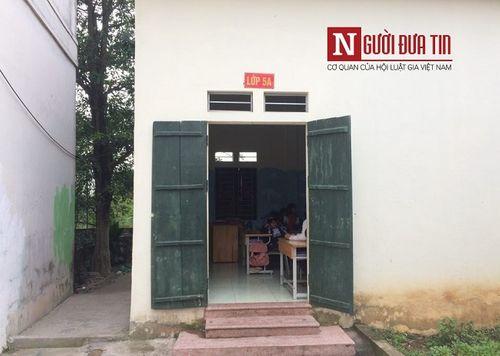 Vụ thầy giáo bị tố dâm ô 13 học sinh ở Bắc Giang: Không có dấu hiệu bị xâm hại - Ảnh 2