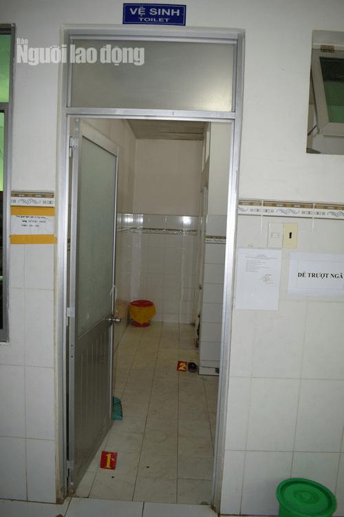 Vụ sản phụ bị tấn công tình dục trong nhà vệ sinh bệnh viện: Hé lộ lời khai của nghi phạm - Ảnh 2