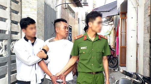 Đà Nẵng: Đánh sập đường dây cá độ bóng đá triệu đô qua mạng Internet - Ảnh 1