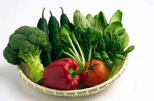 Mách bạn 10 loại thực phẩm giúp chống nắng từ bên trong cơ thể - Ảnh 6