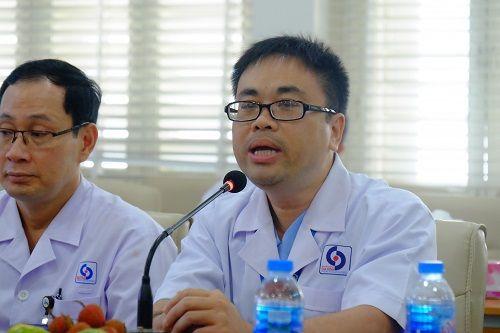 Hành trình nghẹt thở cứu sống người đàn ông 3 lần ngưng tim - Ảnh 2
