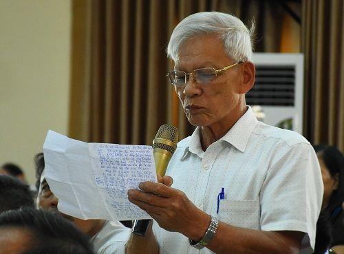 Bí thư Đà Nẵng kêu gọi người dân tỉnh táo trước sự kích động về luật Đặc khu - Ảnh 1