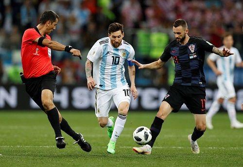 Tin tức World Cup 2018 ngày 22/6/2018: Argentina bị Croatia vùi dập, Mbappe tỏa sáng trước Peru - Ảnh 1