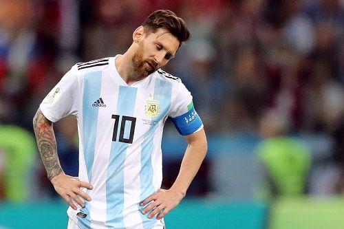 Tin tức World Cup 2018 ngày 22/6/2018: Argentina bị Croatia vùi dập, Mbappe tỏa sáng trước Peru - Ảnh 5