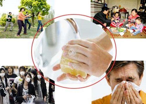 Những triệu chứng nhận biết cúm A/H1N1 - Ảnh 2