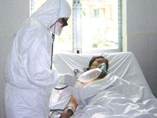 Những triệu chứng nhận biết cúm A/H1N1 - Ảnh 1