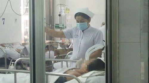 TP. HCM: Một bệnh nhân tử vong do cúm A/H1N1 - Ảnh 1