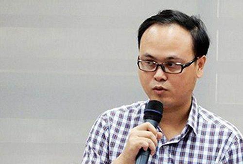 Con trai cựu chủ tịch Đà Nẵng xin rút thi tuyển Phó Giám đốc sở - Ảnh 1