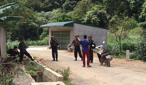 Cận cảnh sào huyệt của trùm ma túy bị tiêu diệt ở Sơn La  - Ảnh 12