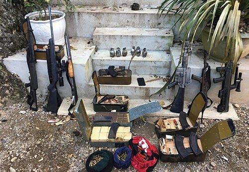 Cận cảnh sào huyệt của trùm ma túy bị tiêu diệt ở Sơn La  - Ảnh 13
