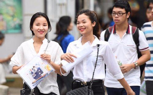 Điểm thi THPT quốc gia 2018: 80.000 thí sinh Hà Nội chỉ đạt 46 điểm 10 - Ảnh 1