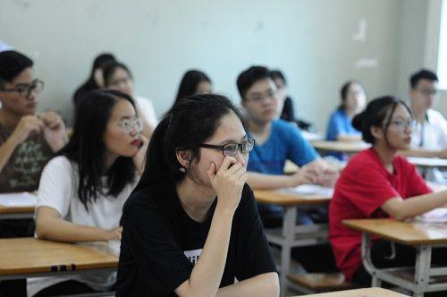 """Nghi vấn điểm thi THPT cao bất thường: Sở GD&ĐT Hà Giang khẳng định """"vẫn đúng quy chế"""" - Ảnh 1"""