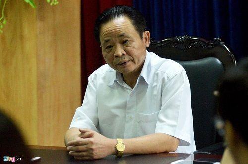 Giám đốc Sở GD&ĐT Hà Giang: 'Đang rà soát toàn bộ khâu chấm thi' - Ảnh 1