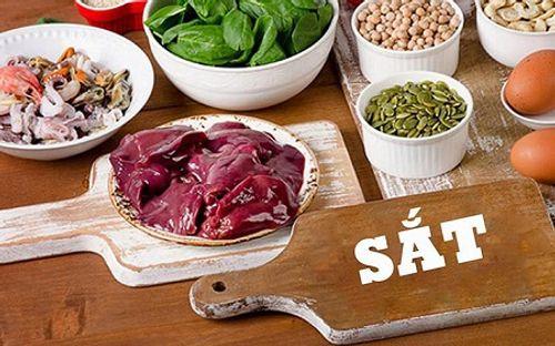 Những thực phẩm nên và không nên ăn khi có vết thương hở - Ảnh 12