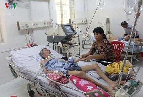 Hiện trường vụ xe khách lao xuống vực ở Cao Bằng khiến 4 người tử vong - Ảnh 7