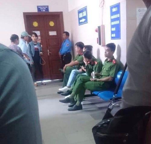Hà Nội: Làm rõ thông tin bệnh viện chậm mổ đẻ khiến thai nhi tử vong trong bụng mẹ - Ảnh 2