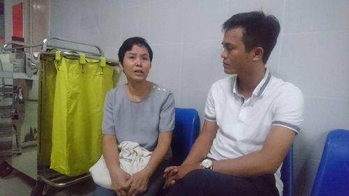 Hà Nội: Làm rõ thông tin bệnh viện chậm mổ đẻ khiến thai nhi tử vong trong bụng mẹ - Ảnh 1