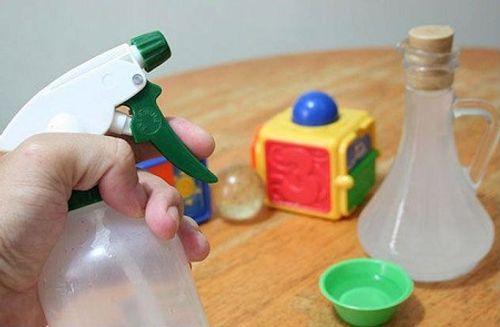 Cách phòng ngừa bệnh tay chân miệng hữu hiệu cho con trẻ mà cha mẹ cần ghi nhớ - Ảnh 3
