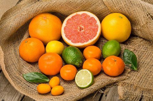 Những thực phẩm ngăn ngừa đột quỵ do nắng nóng - Ảnh 8