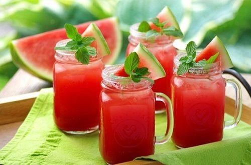 Những thực phẩm ngăn ngừa đột quỵ do nắng nóng - Ảnh 4