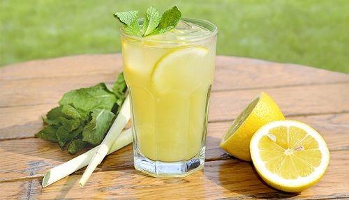 Chớ dại uống quá nhiều nước chanh trong những ngày nắng nóng - Ảnh 3