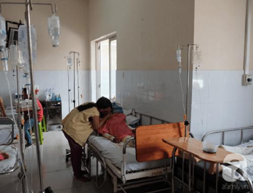 Bình gas mini phát nổ lúc nấu ăn, thiếu nữ 18 tuổi bị bỏng nặng - Ảnh 3