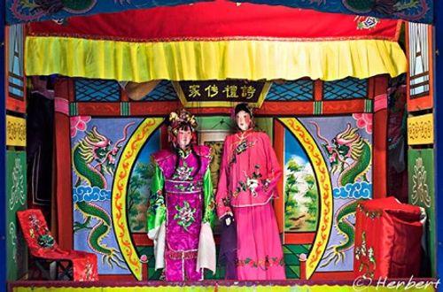 Phong tục cúng cô hồn ở Việt Nam và các nước Á Đông diễn ra thế nào? - Ảnh 13