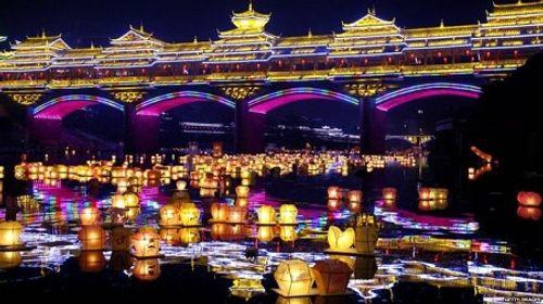 Phong tục cúng cô hồn ở Việt Nam và các nước Á Đông diễn ra thế nào? - Ảnh 4
