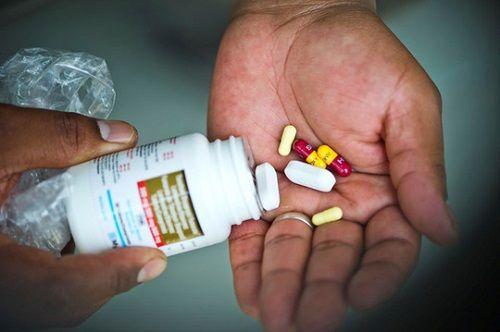Sau 28 năm, người nhiễm HIV đầu tiên ở Việt Nam vẫn khỏe mạnh nhờ thuốc ARV - Ảnh 2