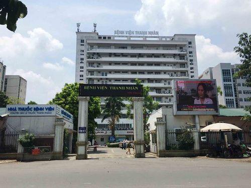 Nhiều cơ sở y tế, giáo dục, cơ quan của Bộ Xây dựng vi phạm PCCC - Ảnh 2
