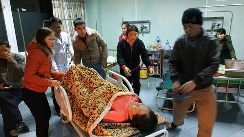 Sức khỏe các nạn nhân vụ tai nạn kinh hoàng ở Hải Dương giờ ra sao? - Ảnh 2