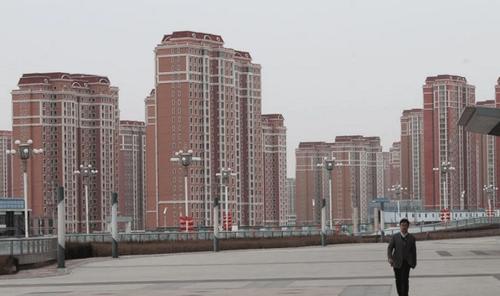 50 triệu bất động sản bị bỏ trống: Thị trường nhà đất Trung Quốc sắp bước vào thời kỳ suy thoái? - Ảnh 1