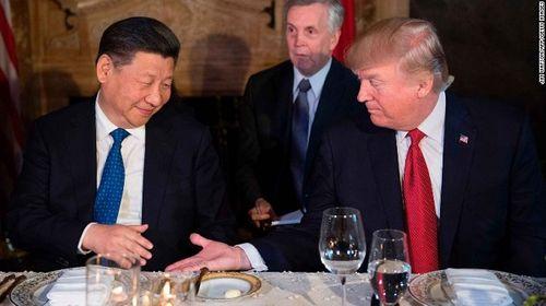 """Không phải thuế, đây mới là """"át chủ bài"""" của Trung Quốc trong cuộc chiến thương mại với Mỹ - Ảnh 1"""
