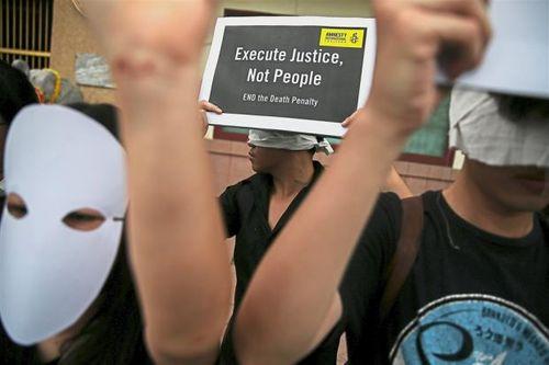 Thái Lan thi hành án tử hình đầu tiên sau 10 năm khiến dư luận lên án kịch liệt - Ảnh 1