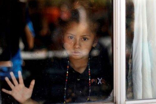 """""""Giấc mơ Mỹ"""" và những góc tối đầy nước mắt với người nhập cư - Ảnh 1"""