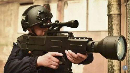 Trung Quốc chế tạo thành công súng laser đặc biệt nguy hiểm từng bị giới khoa học phản đối - Ảnh 1
