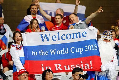 Thế giới ngầm của dân phe vé World Cup và những khoản lợi nhuận khổng lồ - Ảnh 3