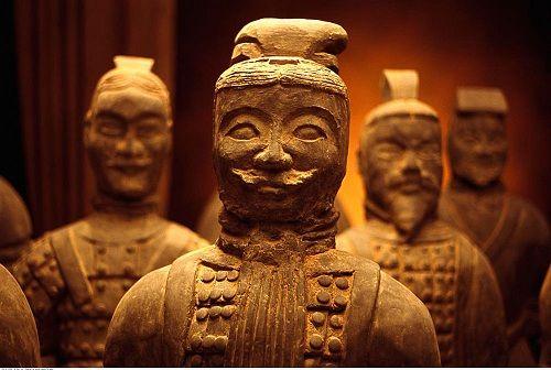 Rợn mình với những bí ẩn của lăng mộ Tần Thủy Hoàng còn đến ngày nay (Kỳ 1) - Ảnh 3