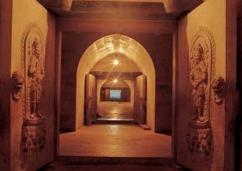 Những bí ẩn của lăng mộ Tần Thủy Hoàng còn đến ngày nay (Kỳ 2) - Ảnh 1