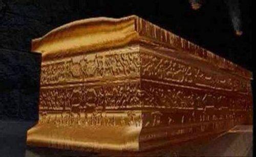 Những bí ẩn của lăng mộ Tần Thủy Hoàng còn đến ngày nay (Kỳ 2) - Ảnh 2